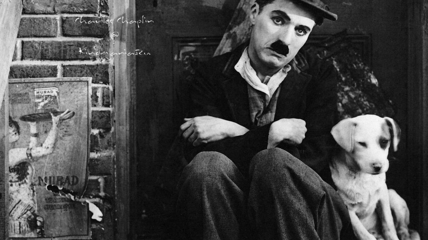 Charlie Chaplin Wallpaper 20   1366 X 768 stmednet 1366x768