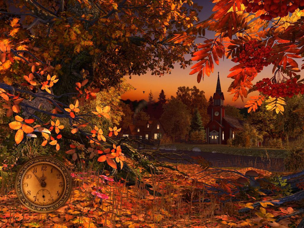 Google Fall Screensavers httpautumn wonderland 3d screensaver and 1024x768