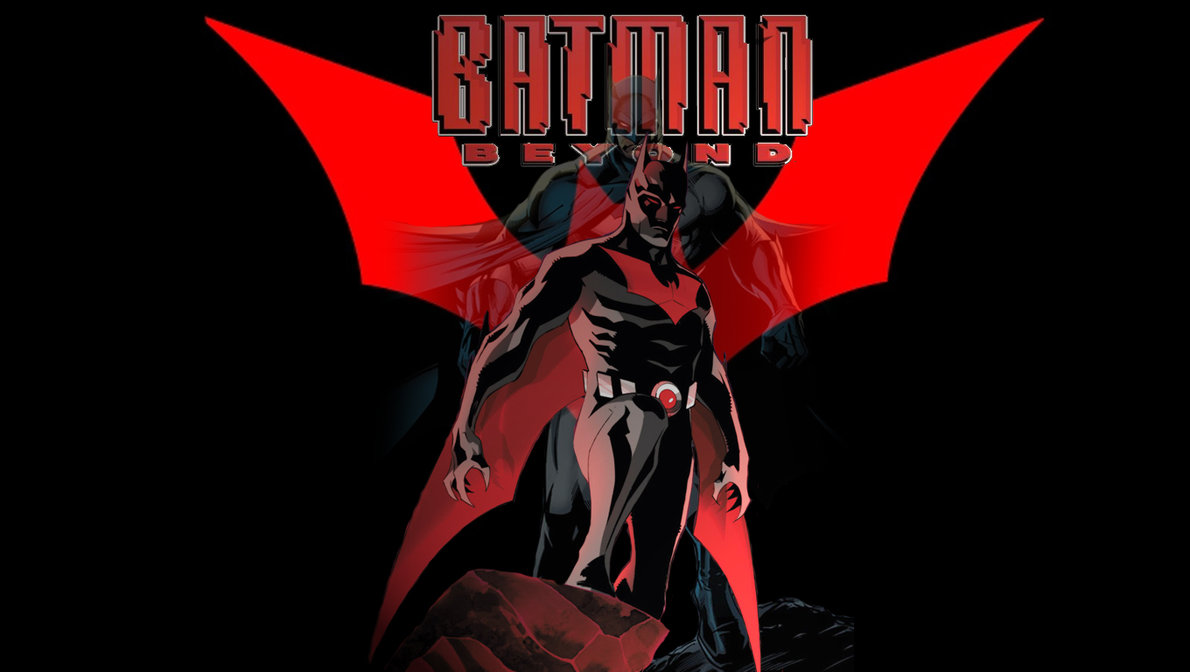 Cool Batman Beyond Wallpaper Images Pictures   Becuo 1190x672