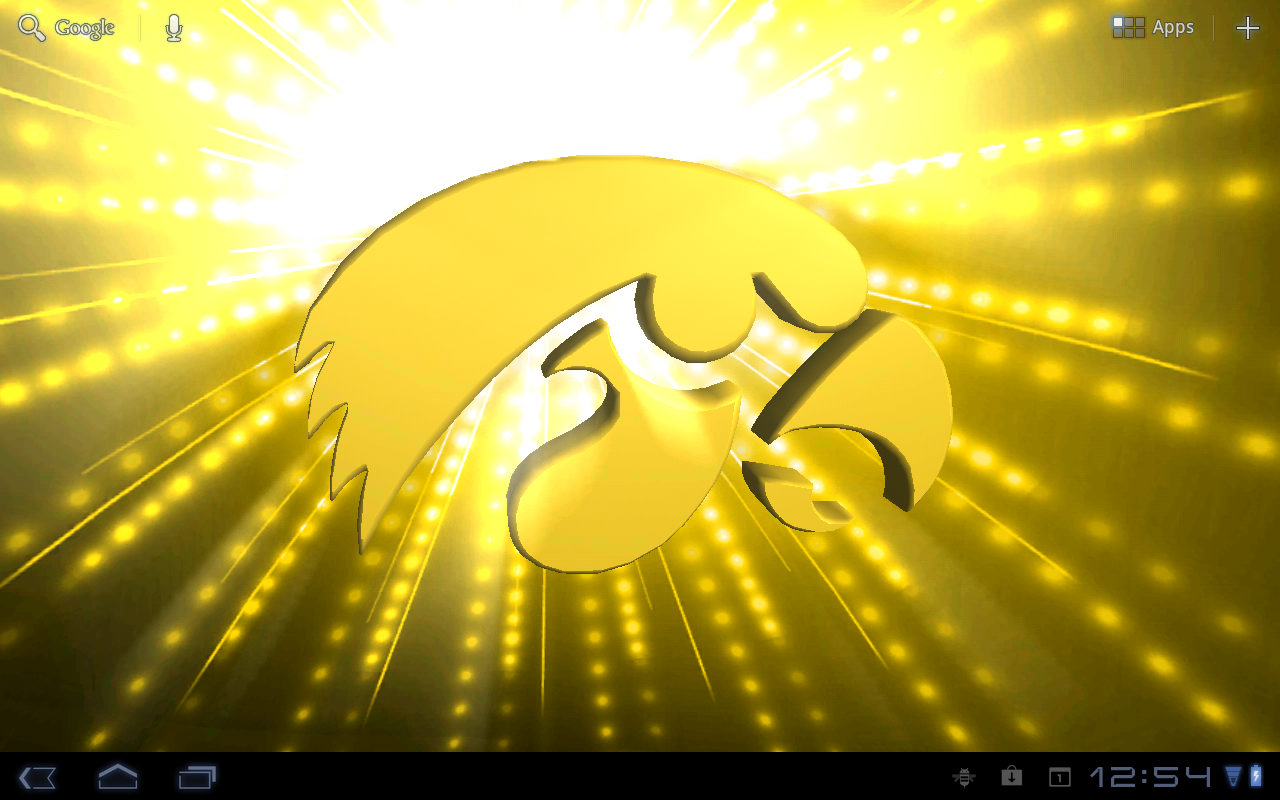 Iowa Hawkeyes LWPs Tone   Android Apps on Google Play 1280x800