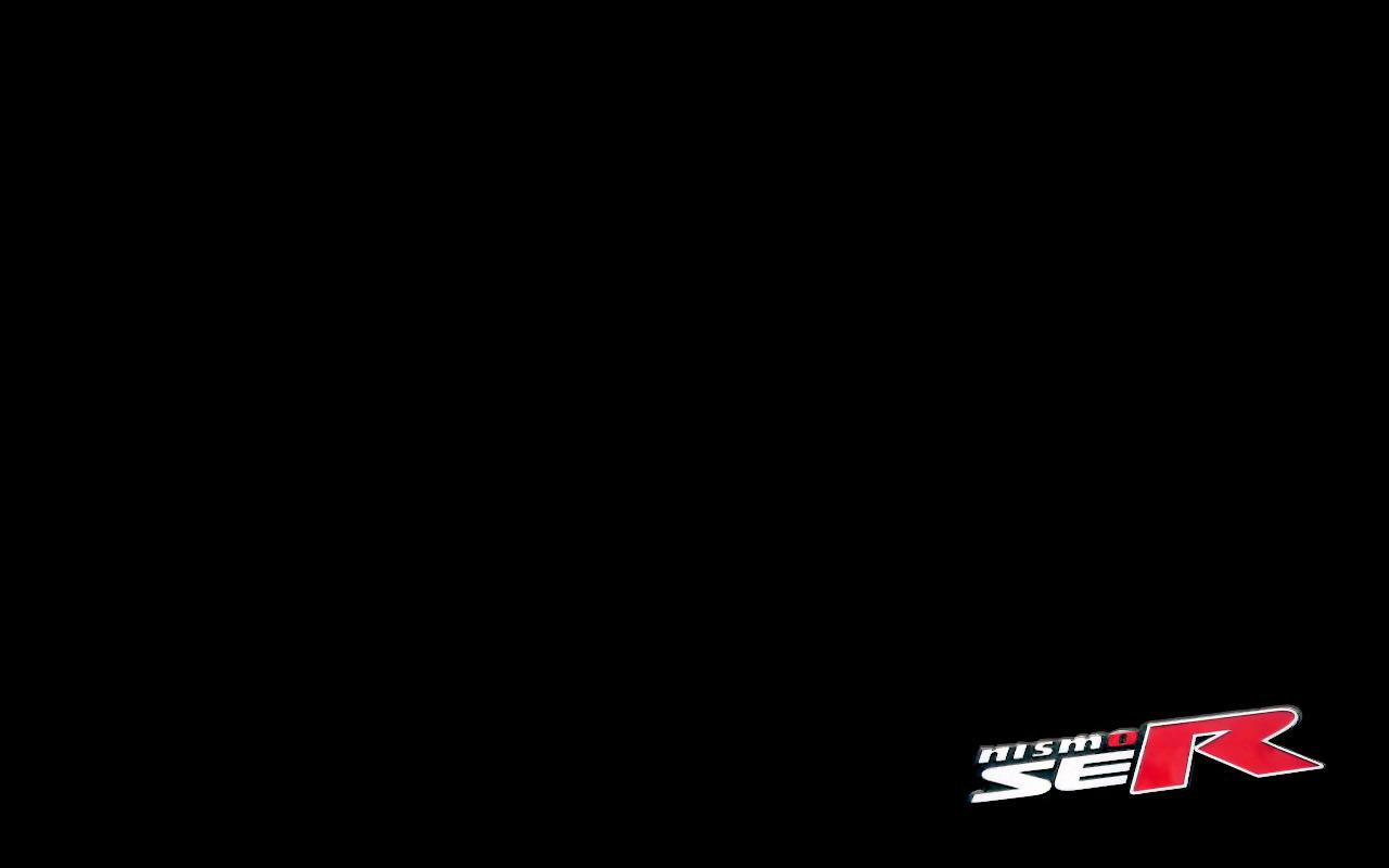 Nismo Logo Wallpaper httpwwwcustom caruswallpapersnissanlogo 1280x800