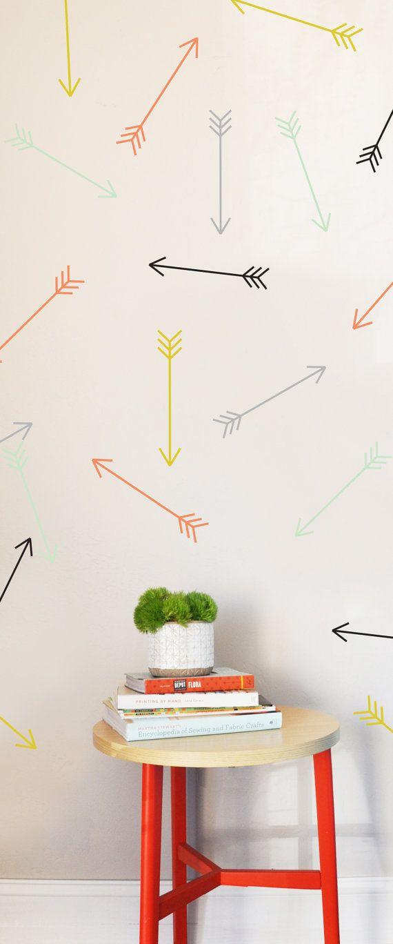Removable Wallpaper DECORACION Pinterest 570x1368