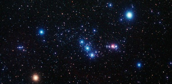 Image Gallery orion wallpaper