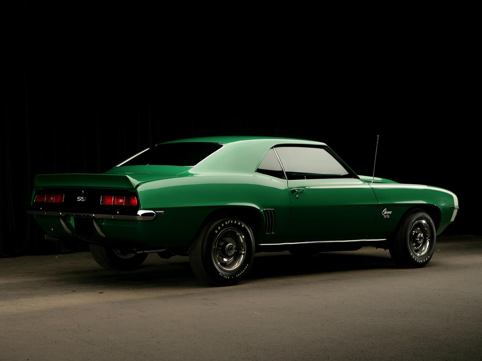American Muscle Car Wallpaper 6523 Hd Wallpapers 1600x1200