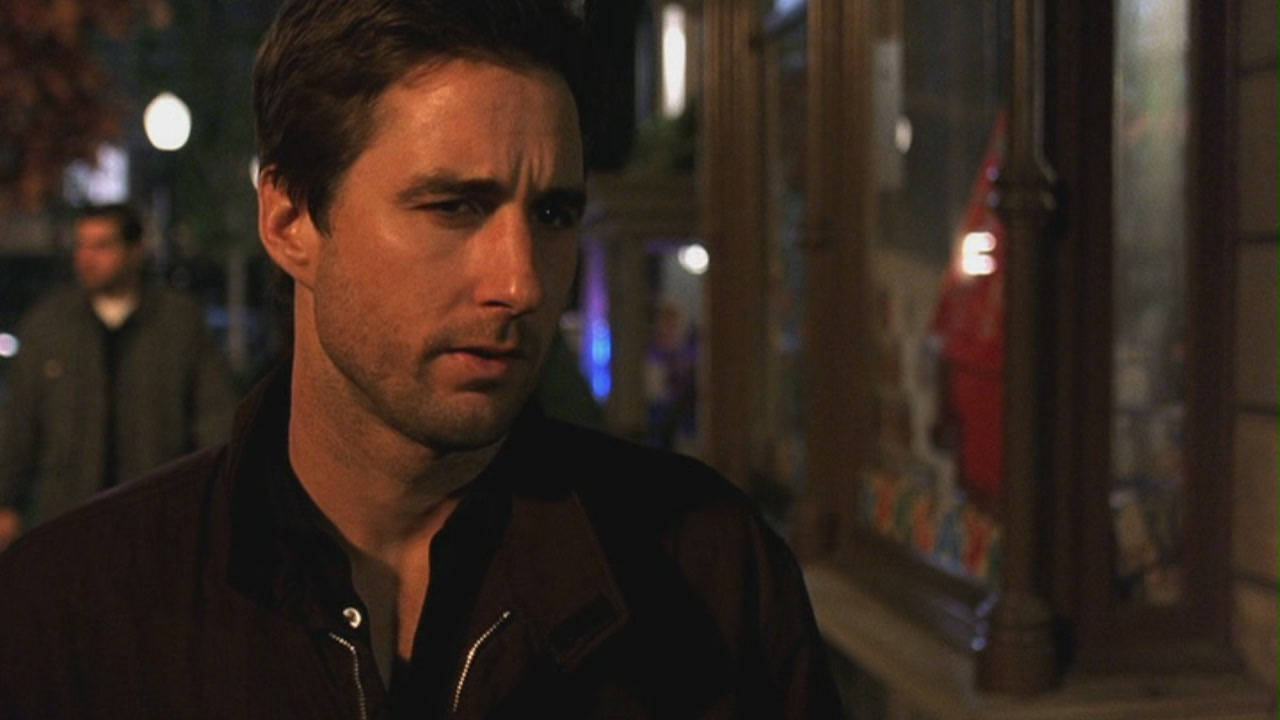 Luke Wilson HD Desktop Wallpapers 1280x720