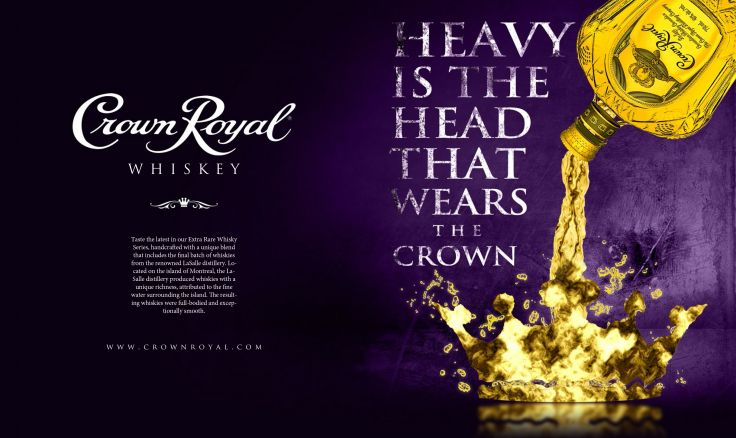 CROWN ROYAL canadian whisky alcohol wallpaper 5100x3038 503870 736x438