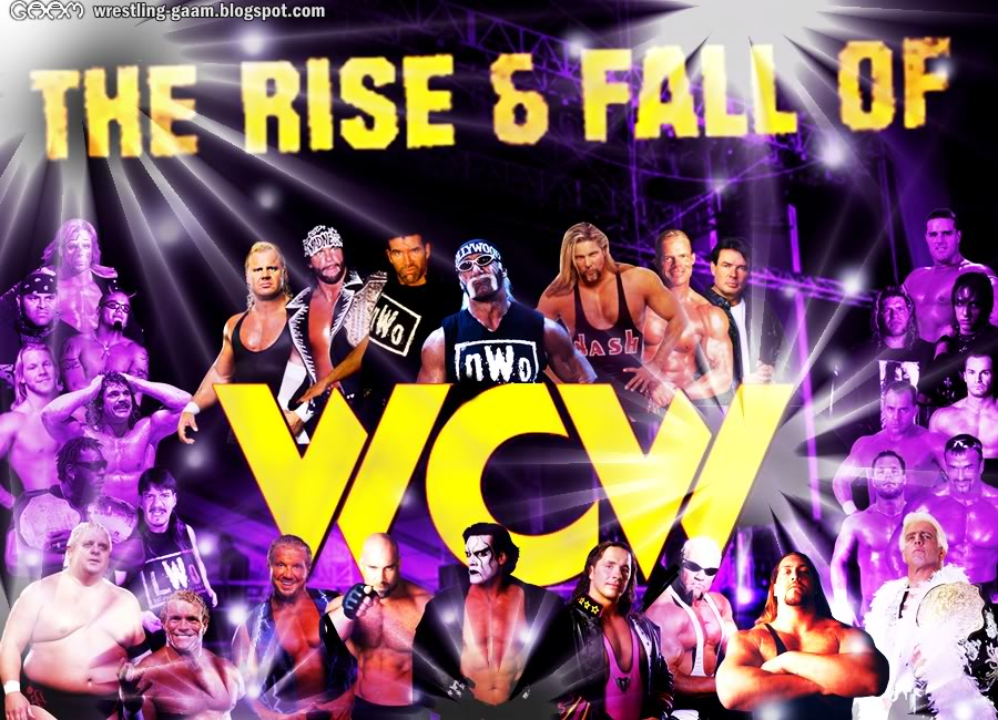 Wcw Wallpaper WCW NWO Wallpaper - Wa...