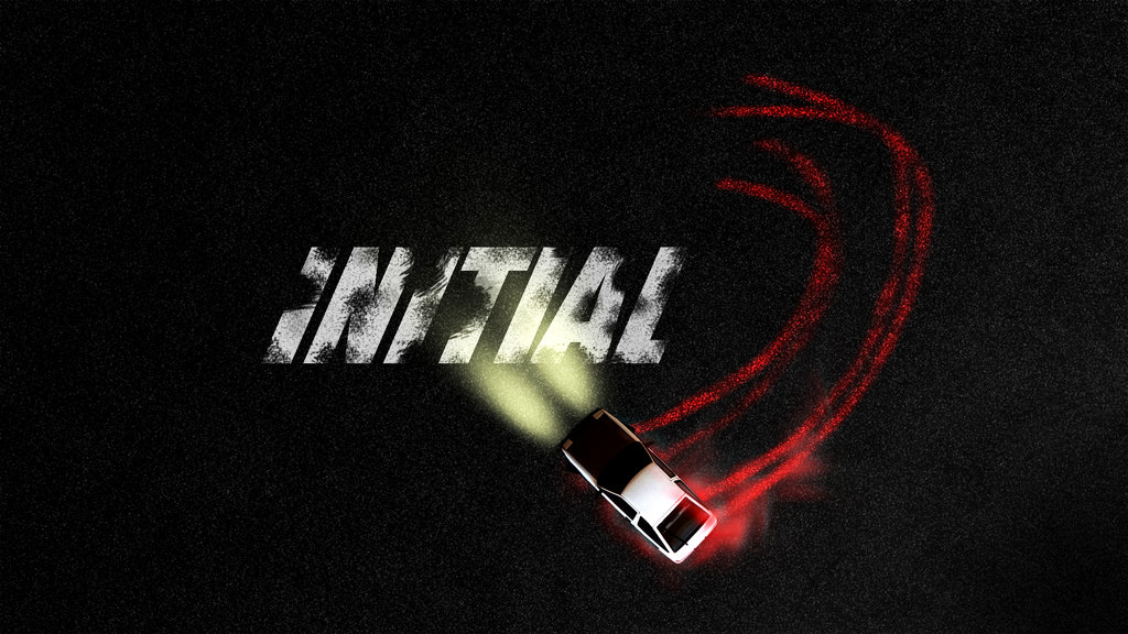 Initial D HD by Aplos 1024x576