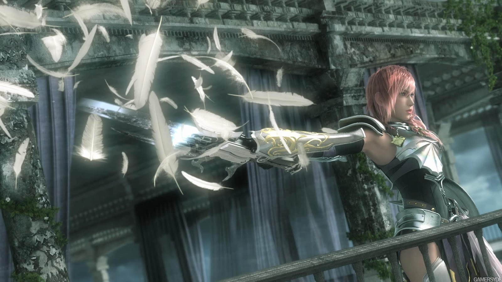 1600x900px Final Fantasy Xiii Wallpaper 1080p Wallpapersafari