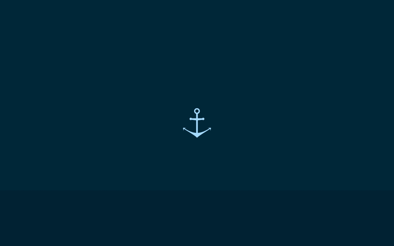 Anchor Wallpaper For Iphone Sea anchor mac wallpaper 1440x900