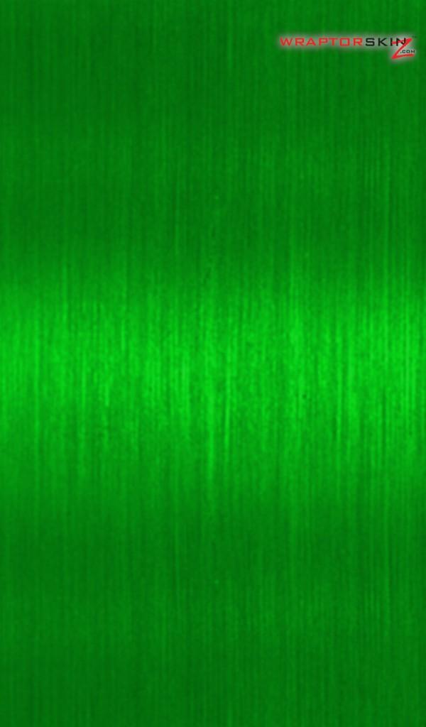 Pin Green Metal Wallpaper 600x1024
