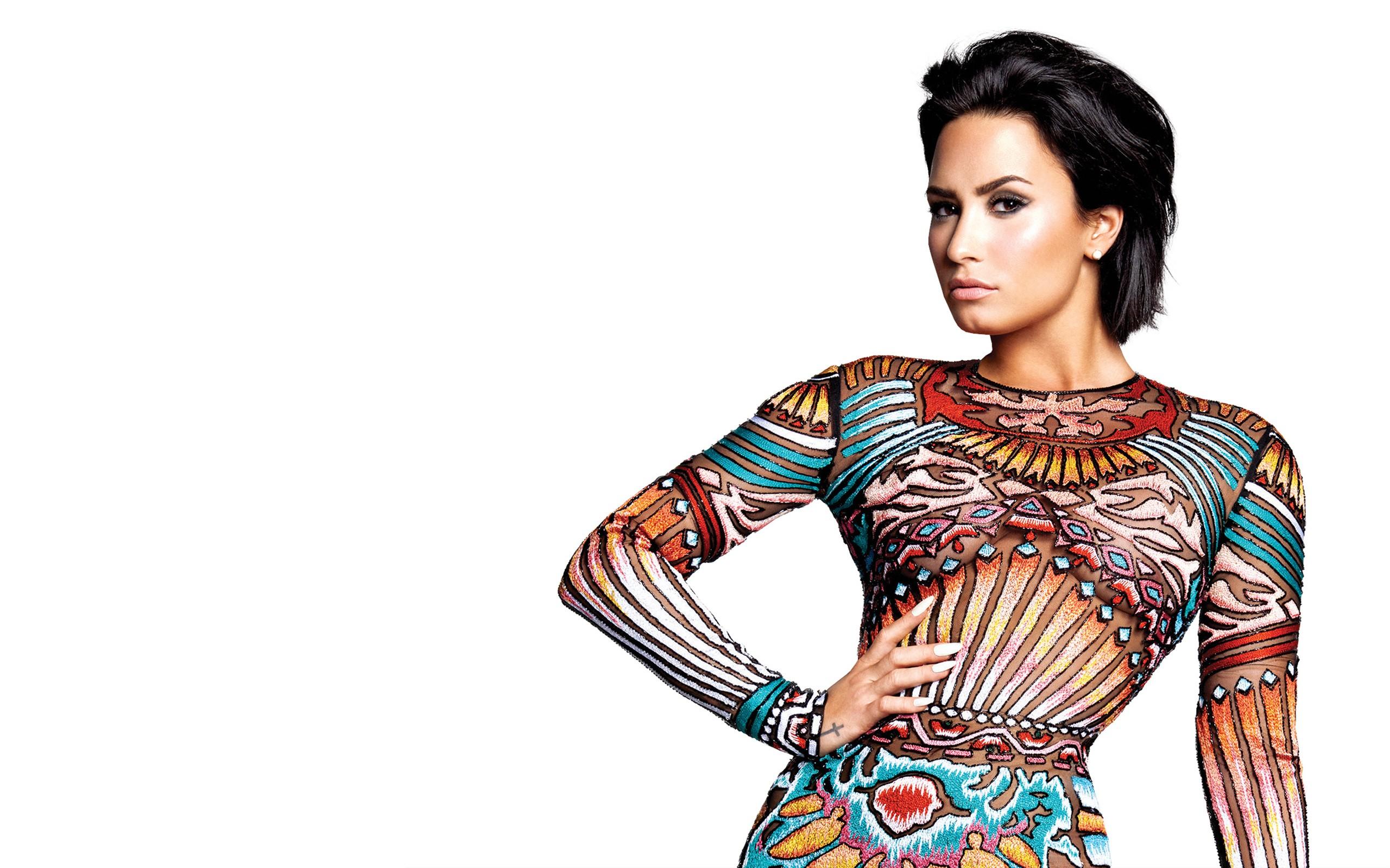 Demi Lovato 2016 Desktop Wallpaper   New HD Wallpapers 2560x1600