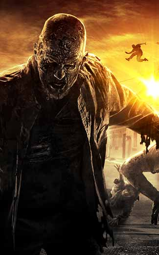 Dying Light Mobile Wallpaper Or Background 03 325x520