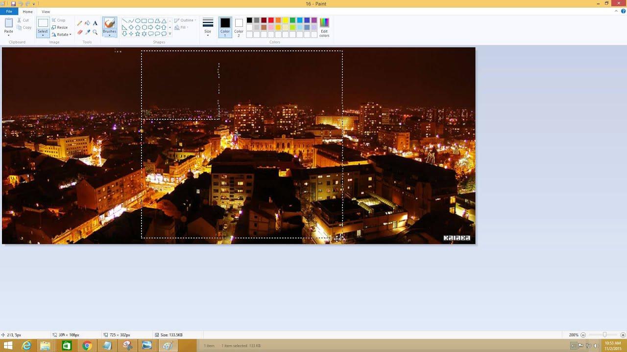 Set Wunderlist custom background in Windows 1280x720