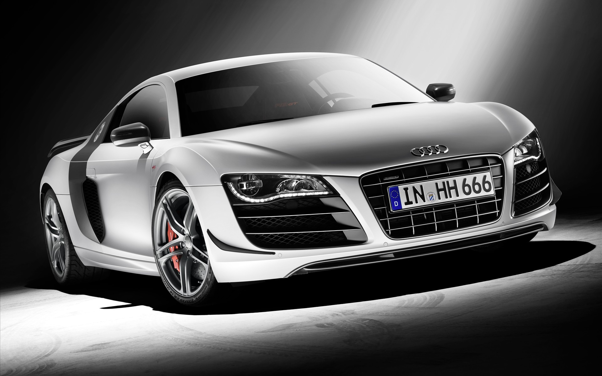 2011 Audi R8 GT Wallpapers HD Wallpapers 1920x1200