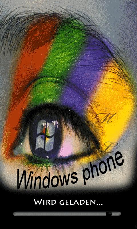 Windows phone wallpaper by May Lynn 480x800