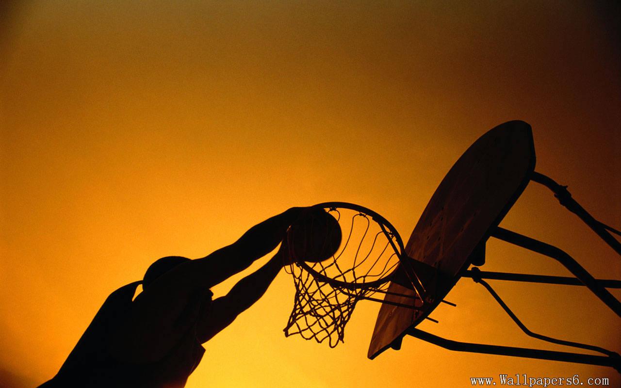 78+] Basketball Backgrounds on WallpaperSafari