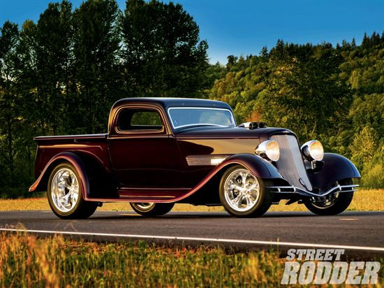 Classic Dodge Pickup Truck Wallpaper   bCarWallpapers 550x412