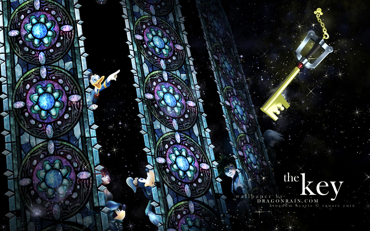Free Download Kingdom Hearts Wallpaper Background 47621 1280x800
