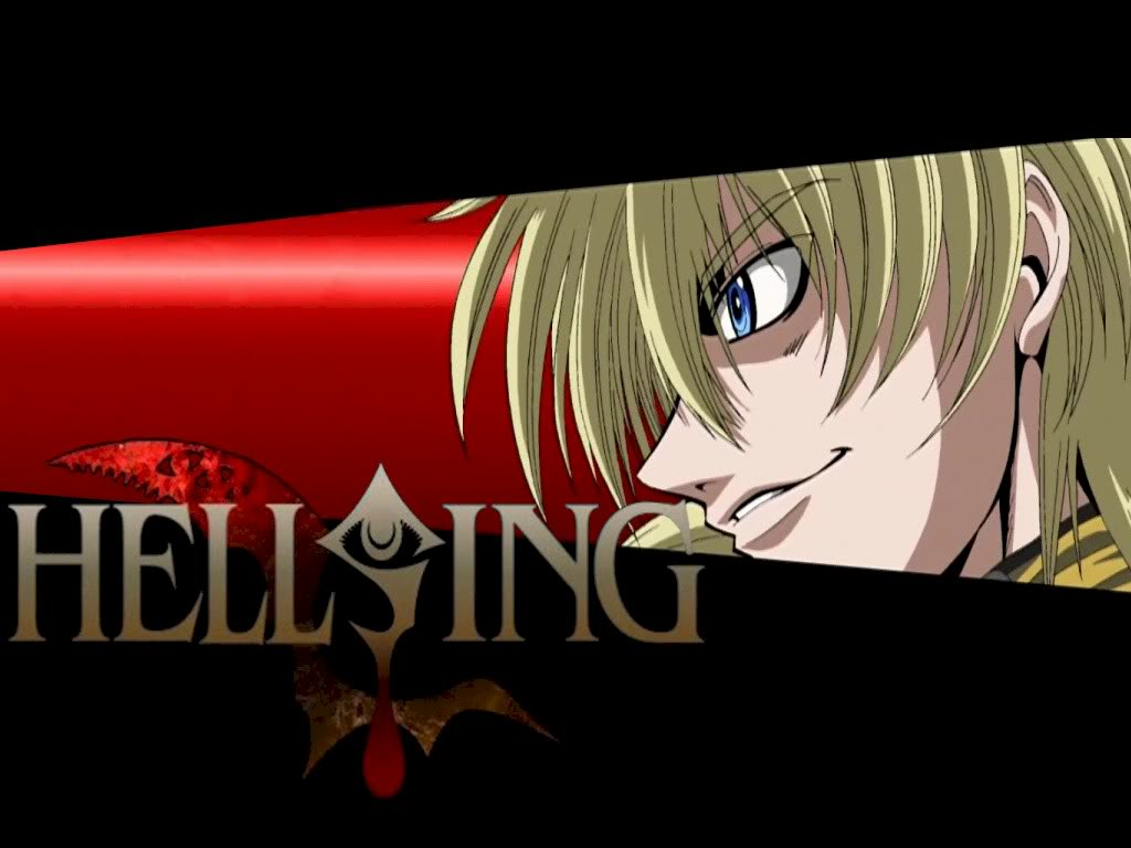 Hellsing Seras Victoria Wallpaper Photo by HappyGestapo Photobucket 1024x768