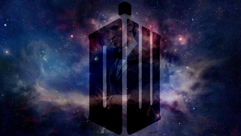 Download Doctor Who Desktop Wallpaper 1360 x 768 by neegus 1360x768