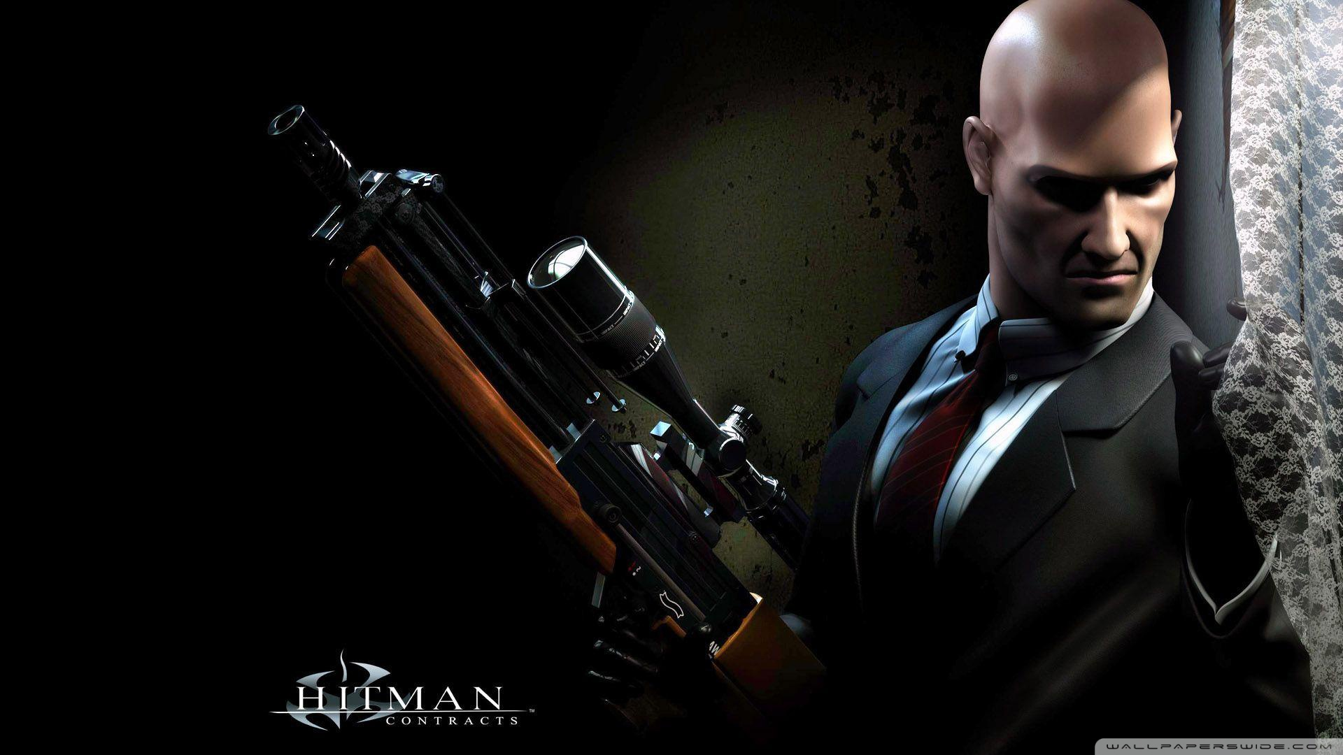 Free Download Pics Photos Hitman Absolution Wallpaper For