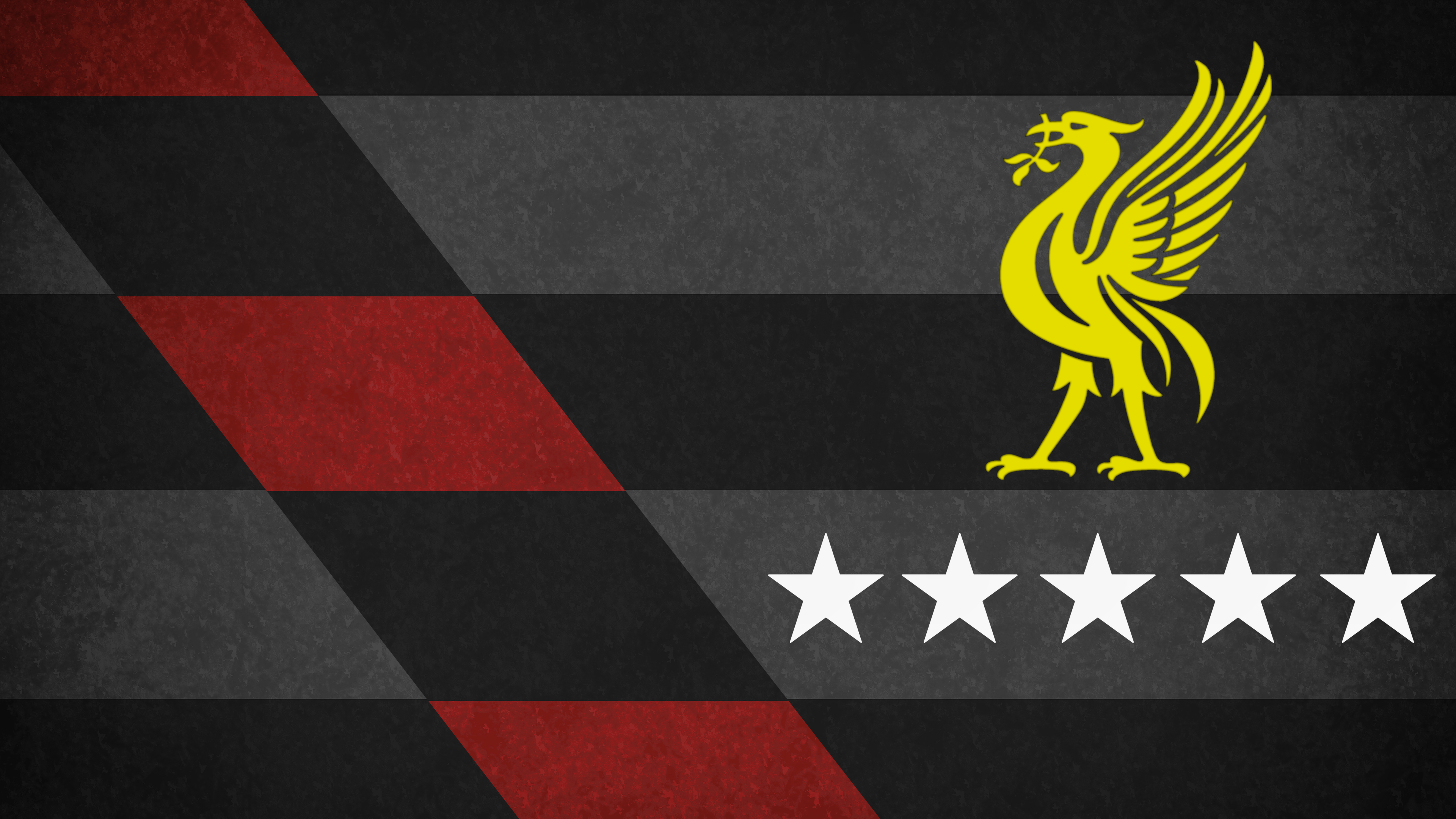 Liverpool Wallpapers 2016 3840x2160