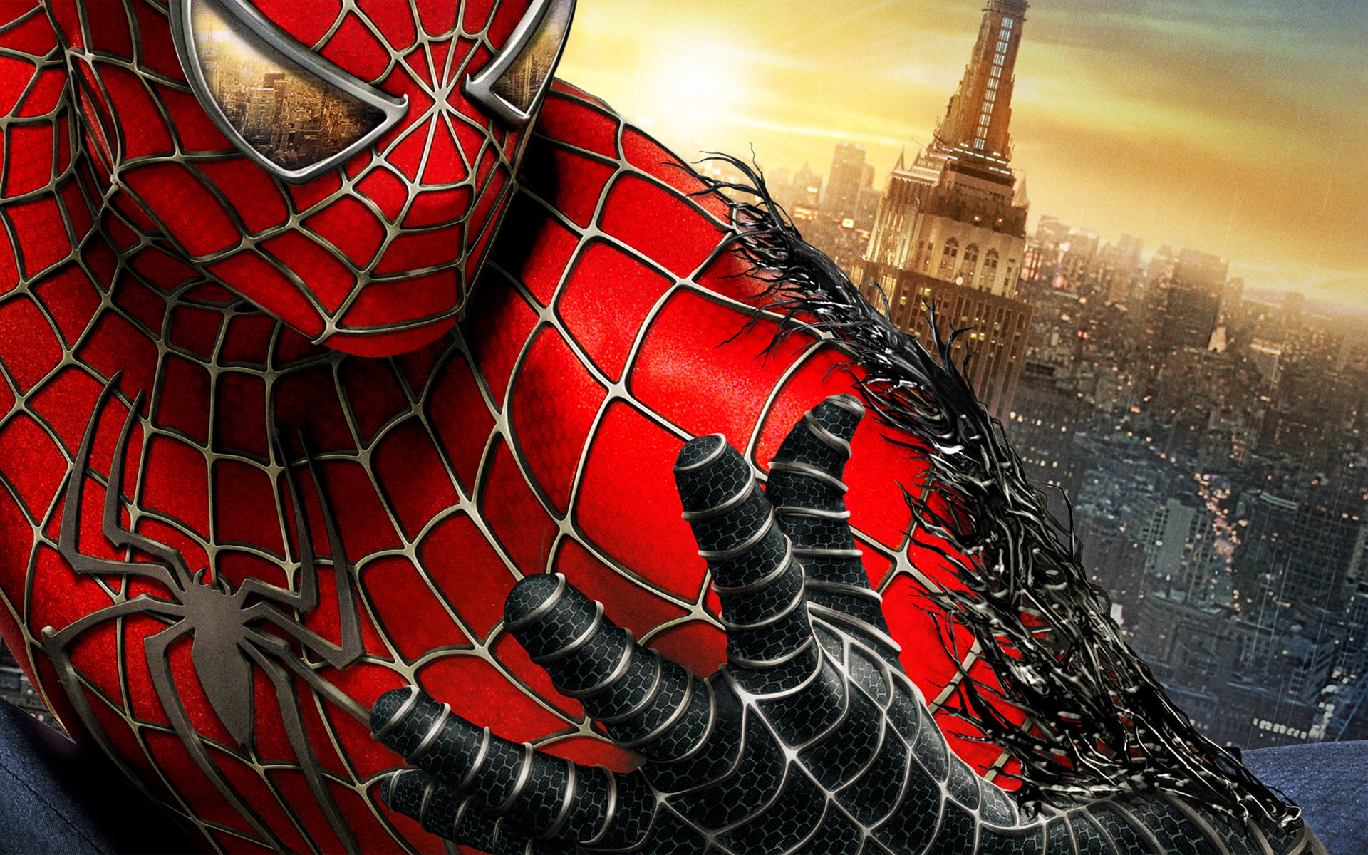 Spider Man HQ Wallpapers HD Wallpapers 1920x1200
