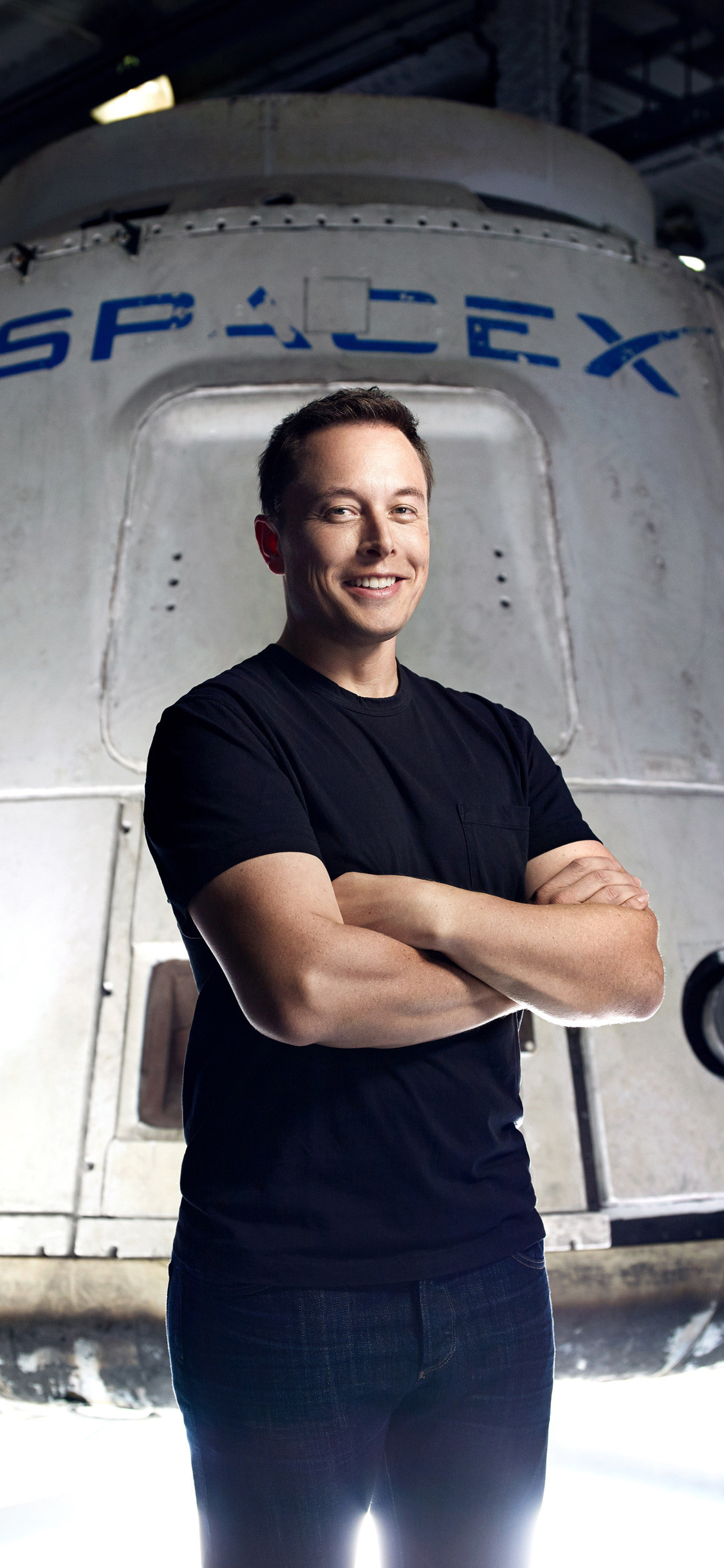 79 Elon Musk Wallpapers on WallpaperPlay 1125x2436