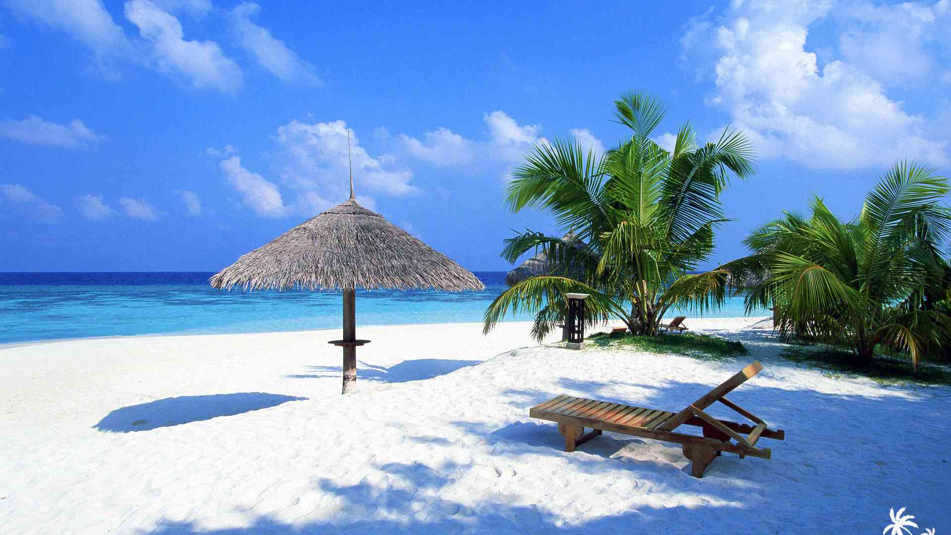 The 13 Best Beach Background Wallpapers of 2019 1920x1080