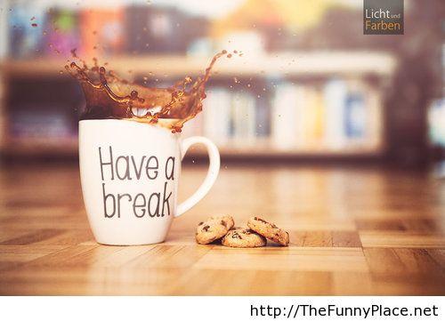 42 Funny Coffee Wallpapers On Wallpapersafari