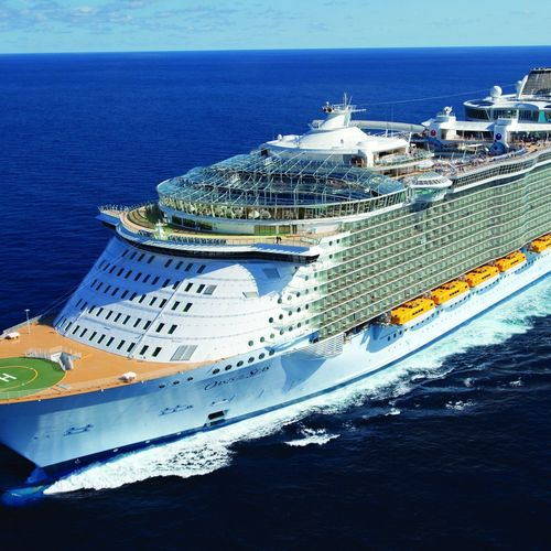 Royal Caribbean Cruise Wallpaper For Samsung Galaxy Tab 500x500