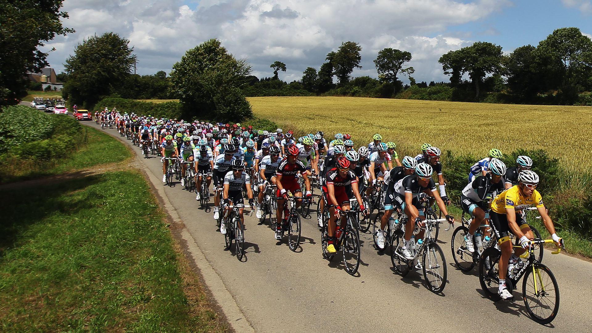 Fonds dcran Tour De France tous les wallpapers Tour De France 1920x1080