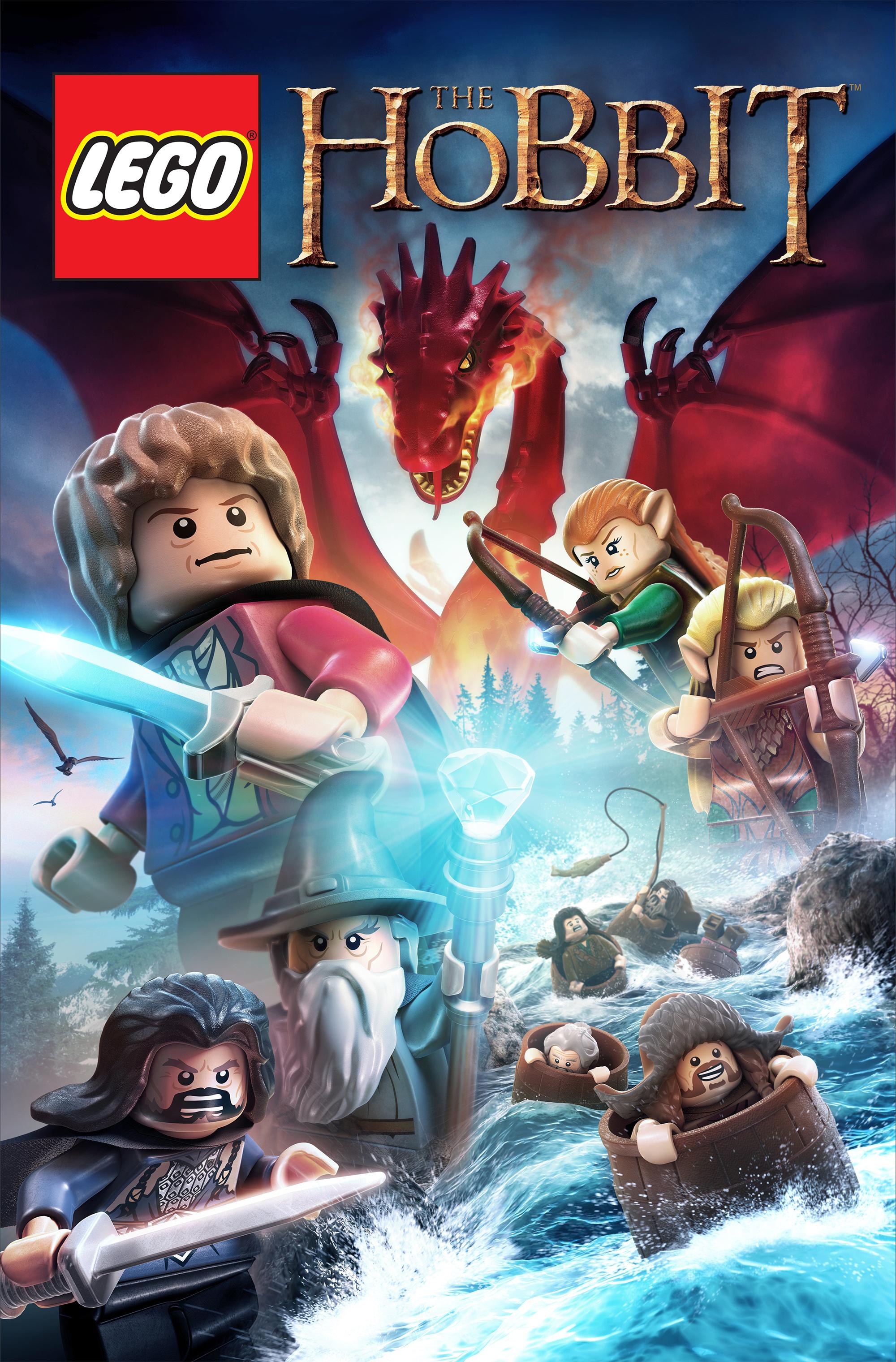 LEGO The Hobbit ofer fanilor LEGO i Middle earth de toate 2000x3040