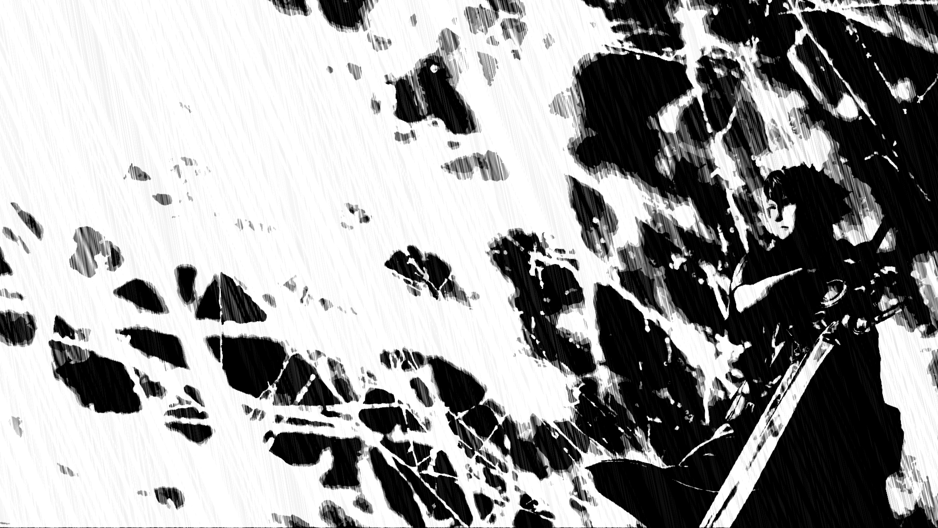 40 Black and White Wallpapers   Technosamrat 1920x1080