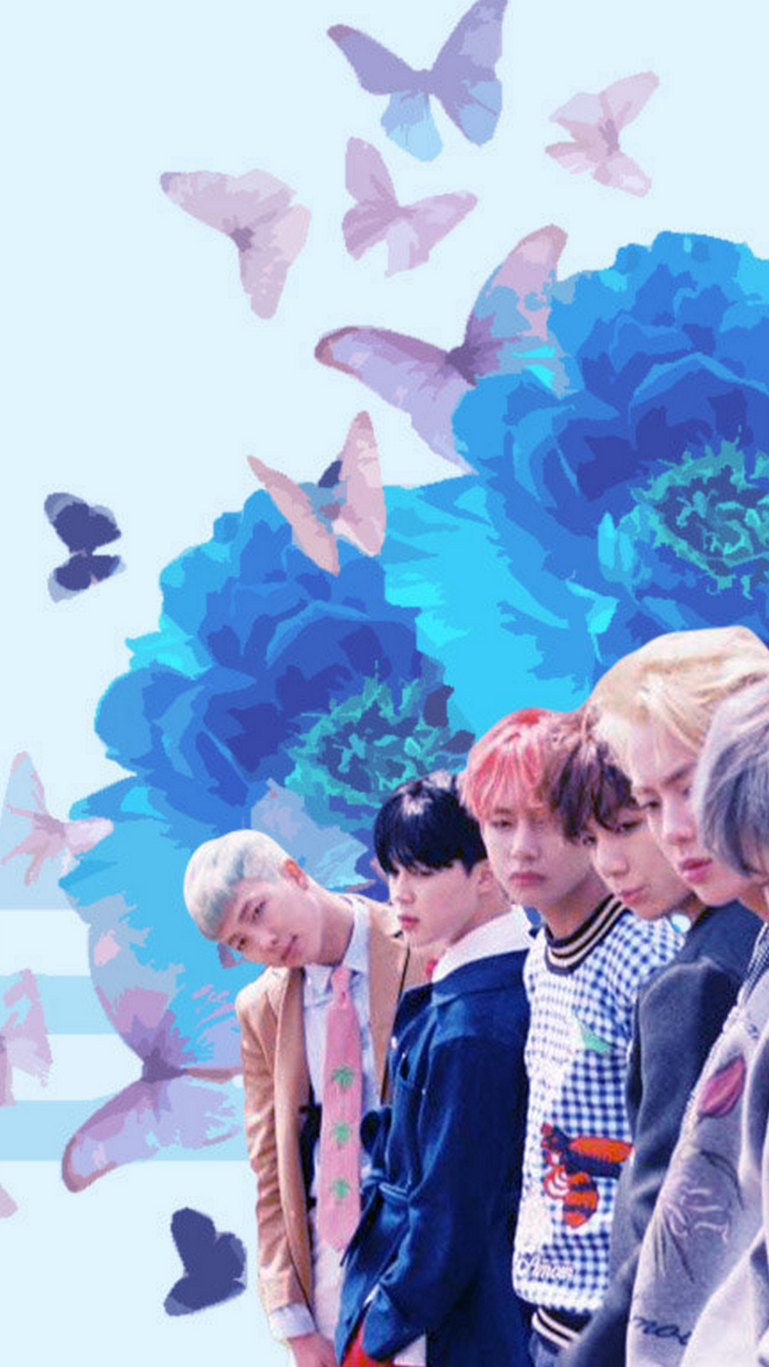 Android Wallpaper BTS   2020 Android Wallpapers 1080x1920