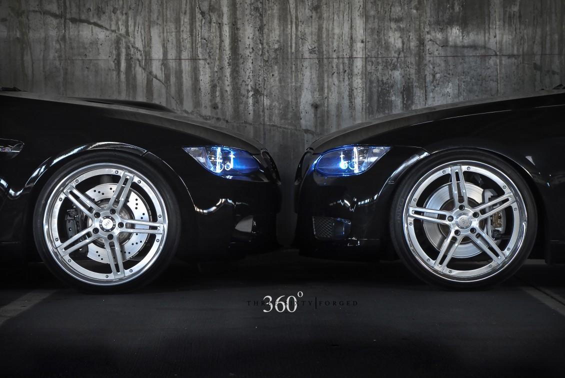 BMW VS BMW 4K UHD Wallpaper WallpaperEVO Wallpapers 1130x756