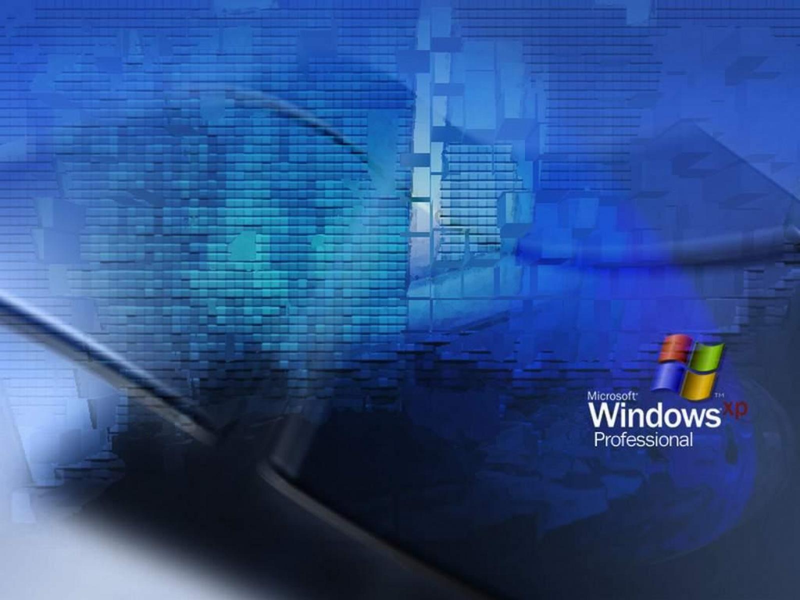 Original Windows XP Wallpaper