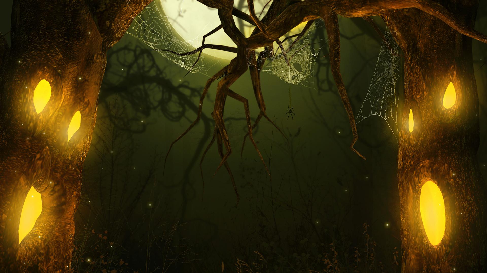 563 halloween hd wallpapers - photo #11
