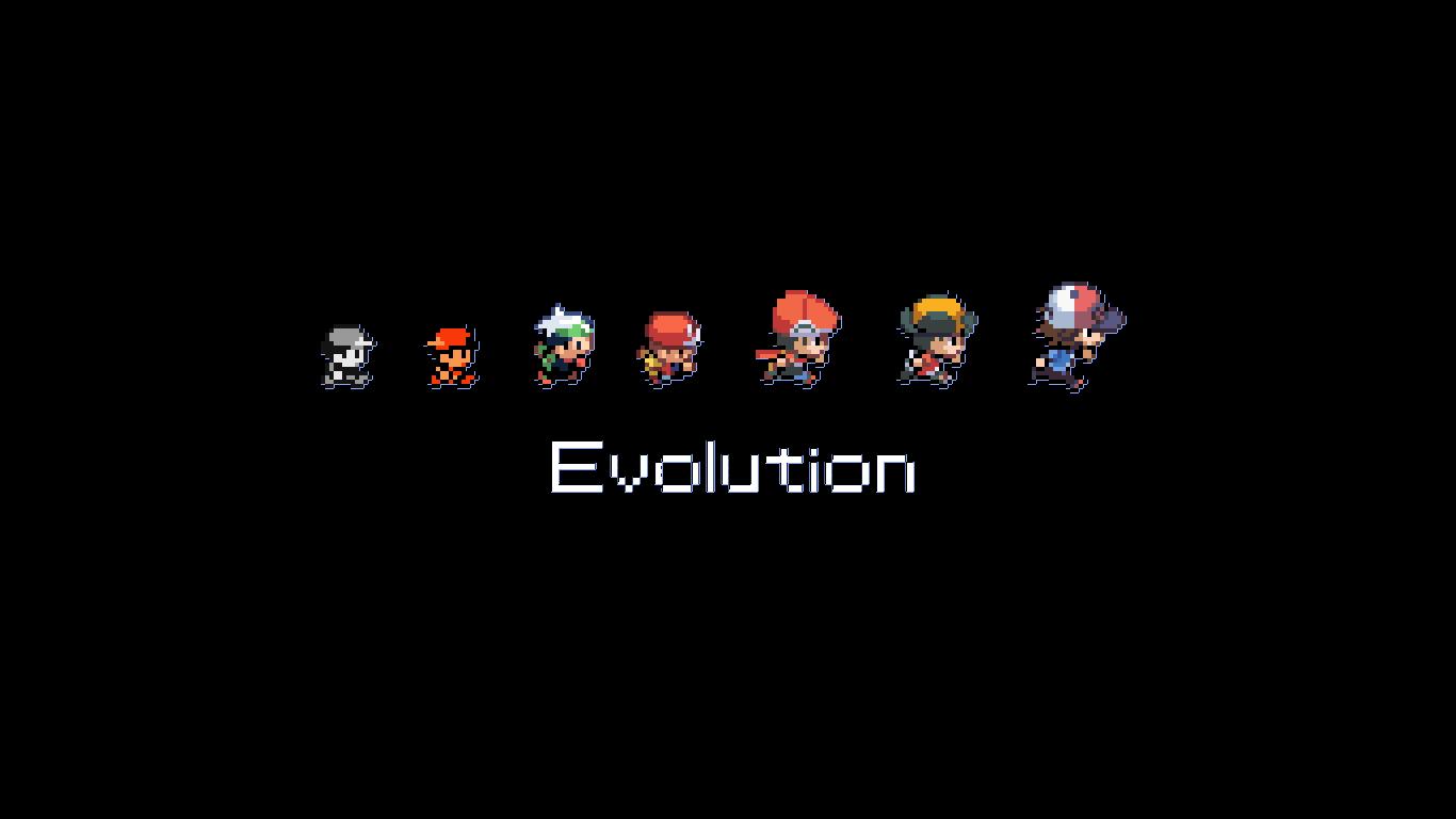 Nintendo Pokemon 1366768 Wallpaper 927073 1366x768
