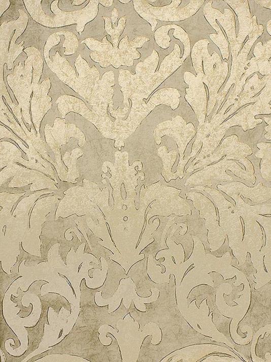 Damask Wallpaper Joy Studio Design Gallery   Best Design 534x711