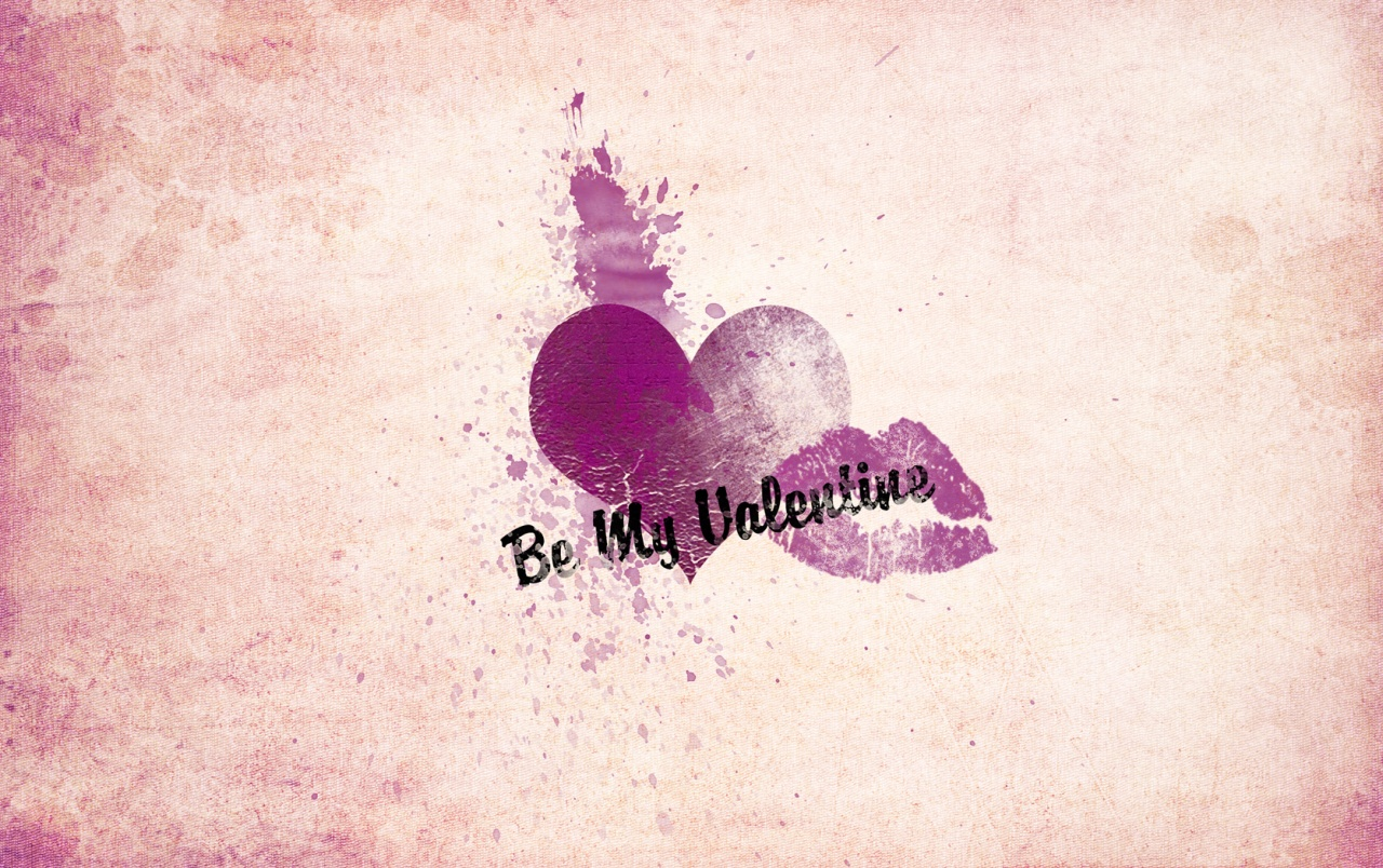 Be my valentine wallpapers Be my valentine stock photos 1280x804