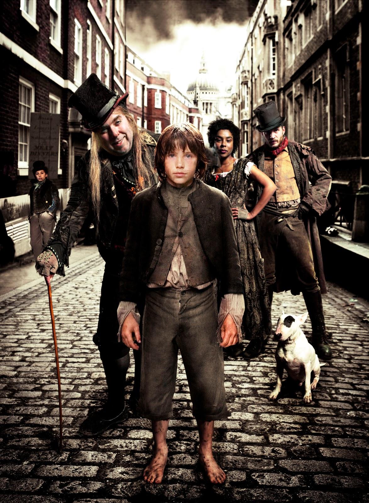 The Jane Austen Film Club Oliver Twist BBC 2007 1174x1600