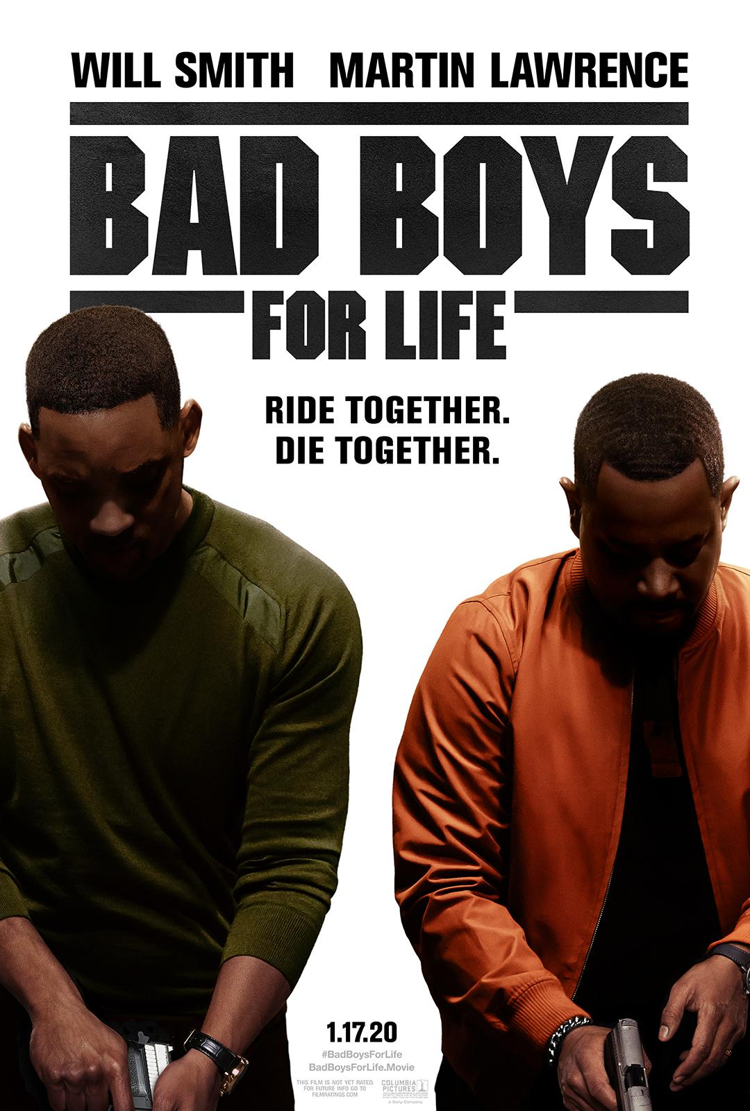 Bad Boys for Life 2020   IMDb 1080x1601