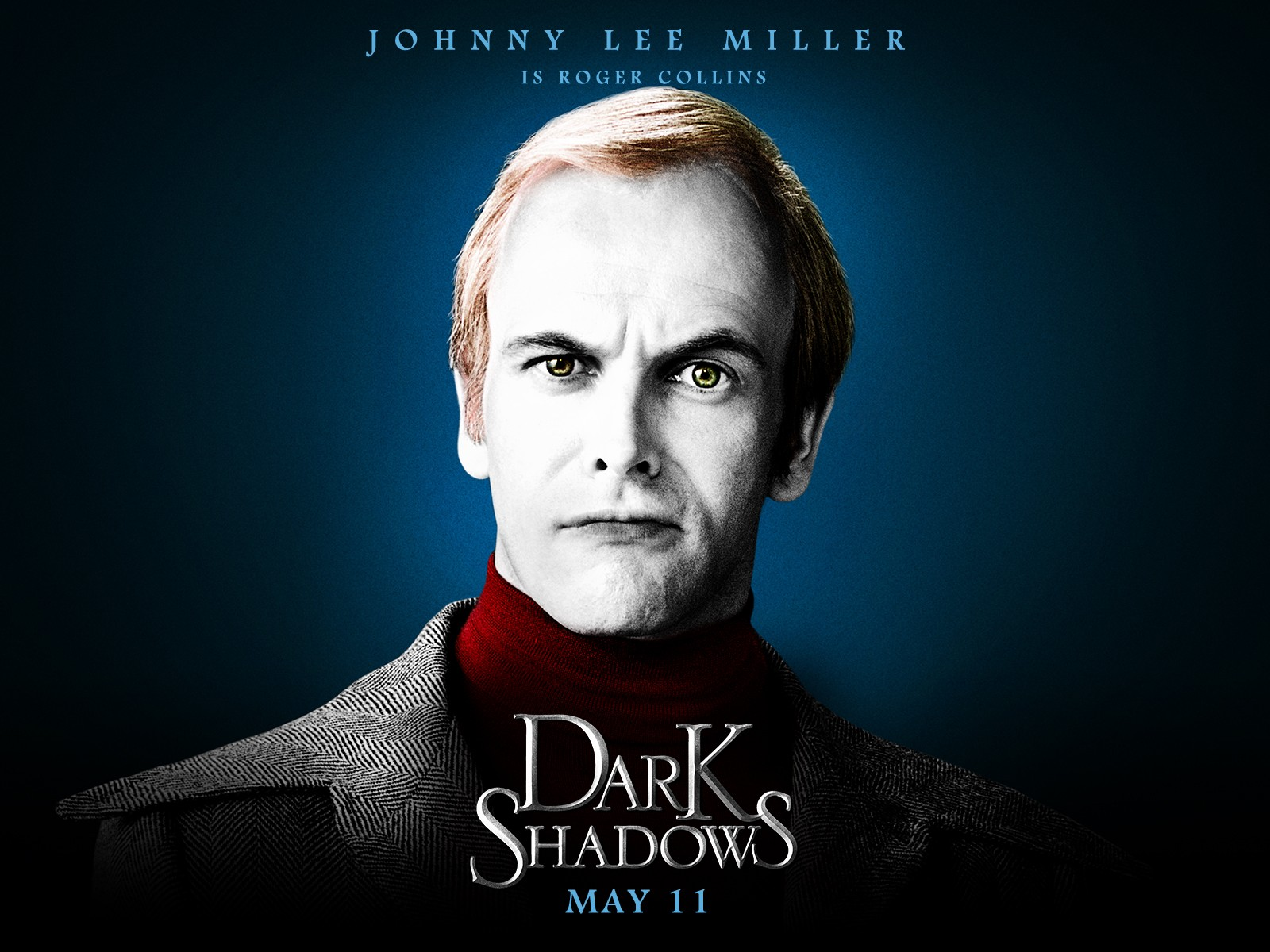 Dark Shadows Movie Wallpaper Movie tv Show Dark Shadows 1600x1200
