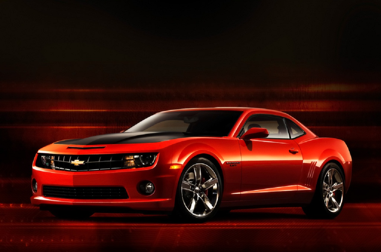 Red Chevy Camaro Wallpaper 6569 Hd Wallpapers in Cars   Imagescicom 1280x847
