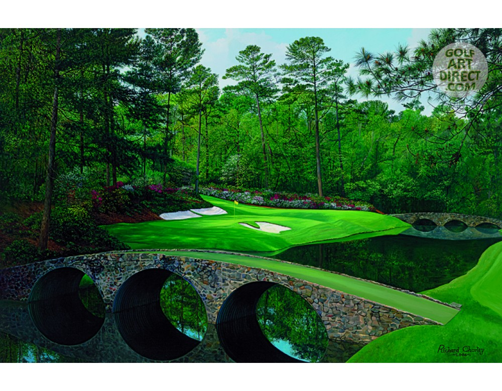 Pictures The Augusta National Golf Course Wallpapers Hd Masters 2013 1000x780