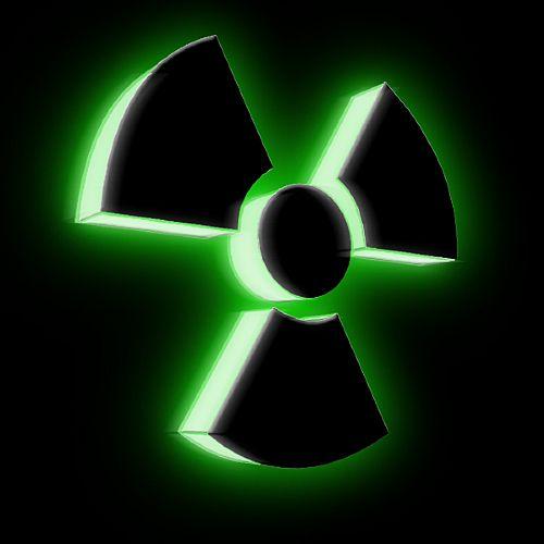 Toxic Symbol by ToxicSpec on deviantART 500x500