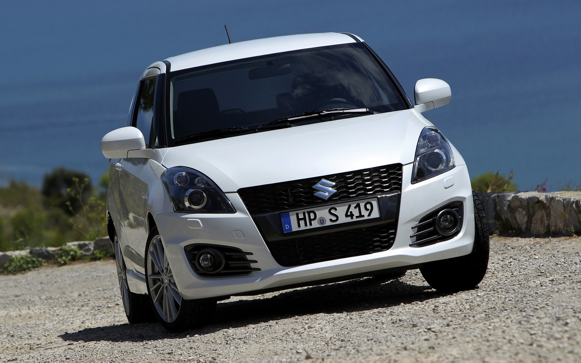 2011 Suzuki Swift Sport   Wallpapers and HD Images Car Pixel 1920x1200