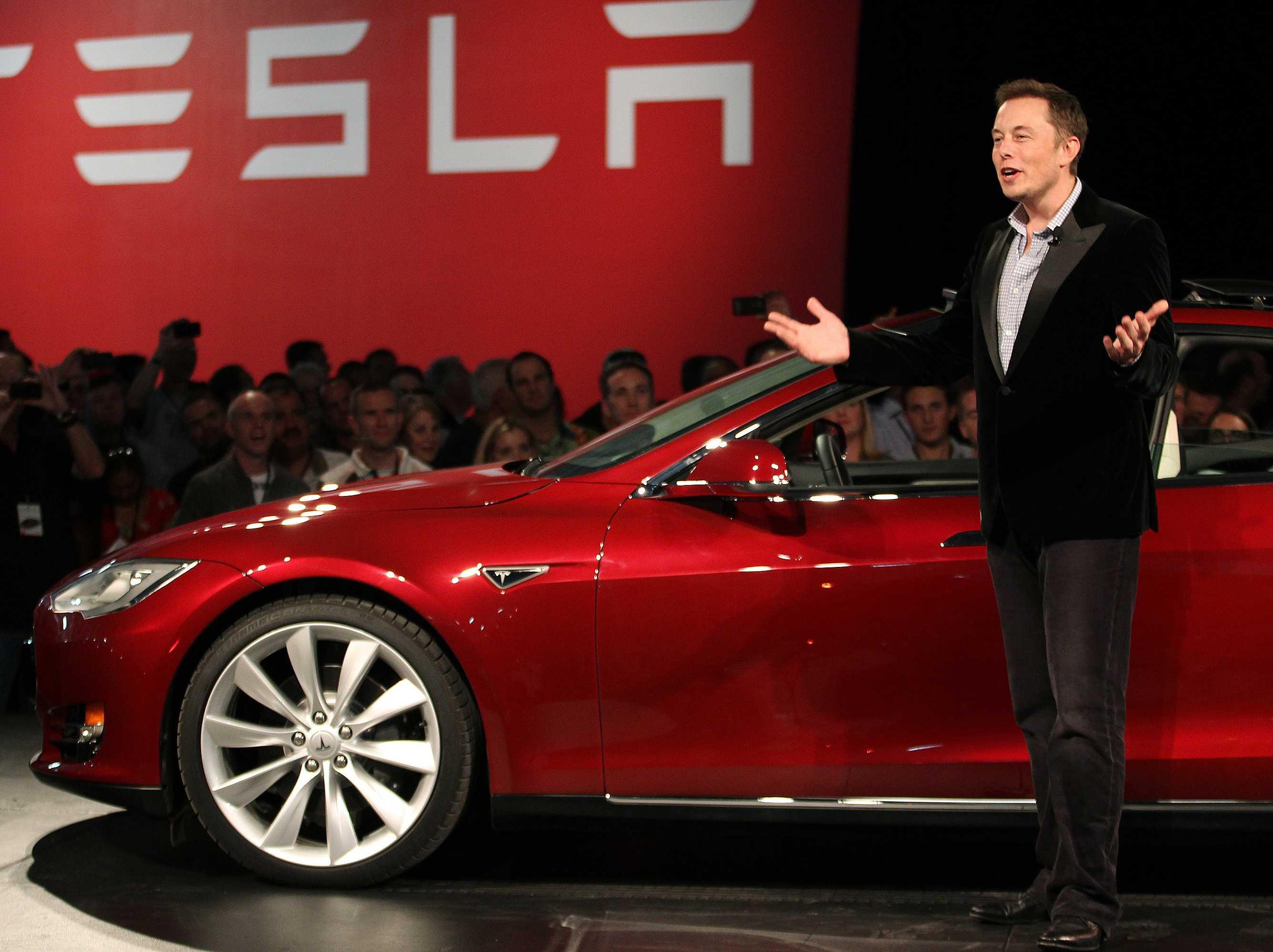 Tesla HD Wallpapers Hd Wallpapers 2673x2000
